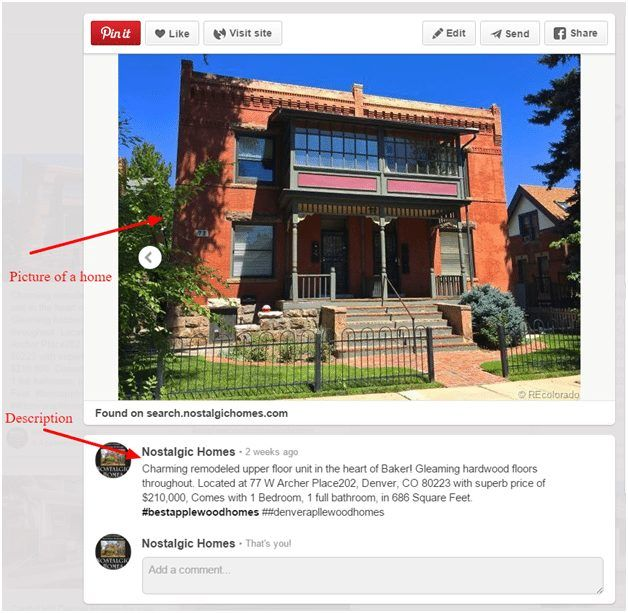 Why Pinterest is Worth 1,000,000 to Your Real Estate Business ?