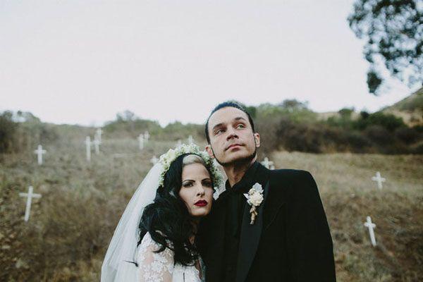 Casamento no Halloween. #casamento #Halloween #inspiração