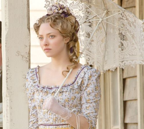 Gallery: Amanda Seyfried - Les Misérables Wiki