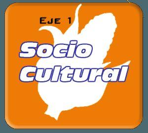 Eje 1 sociocultural