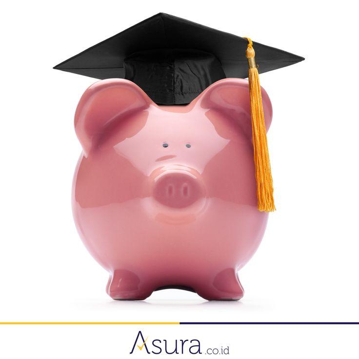 Dana pendidikan terus naik setiap tahun, apakah Anda sudah mempersiapkan dana pendidikan untuk si kecil saat ini? Jika iya, bagaimana caranya? Melalui tabungan atau asuransi pendidikan? Yuk, berbagi jawaban Anda bersama asura di kolom komentar.