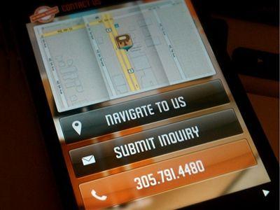 The Pancake Movement Mobile #Mobile