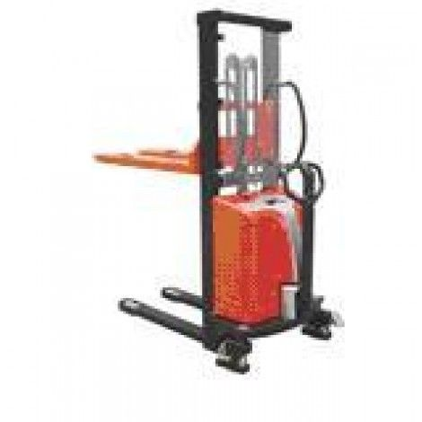 Stack Easy Semi Electric Stacker SE/SES1525