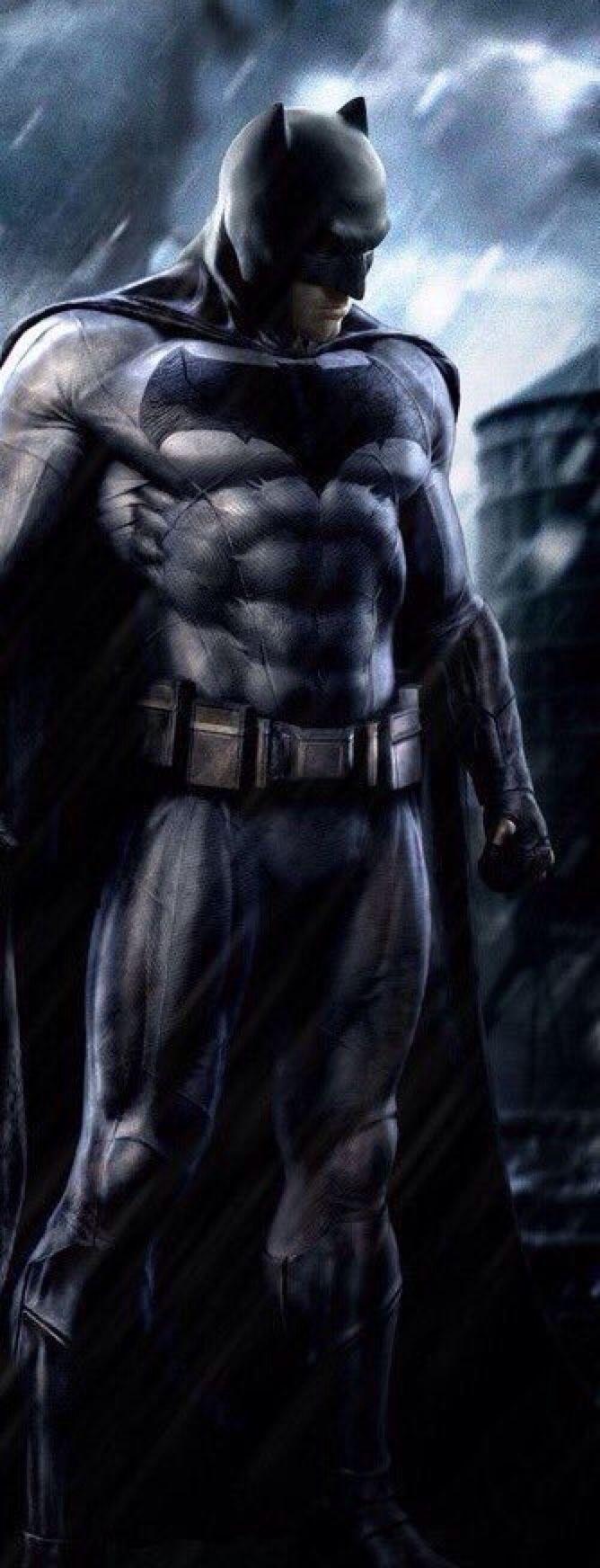 Eye Blog About.....Nothin' — superherofeed: Here, enjoy this Batman concept...