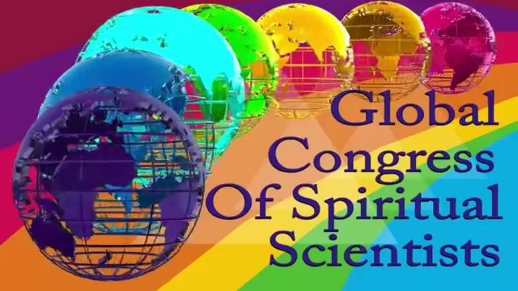 Welcome to 8th Global Congress of Spiritual Scientists