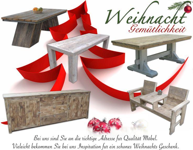 Gartenmobel Trends Ostermann : BauholzMöbel und UnterwasserholzMöbel Design Handgemachte Möbel