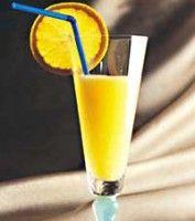 Recept Harvey Wallbanger. Harvey Wallbanger. Een bekende cocktail met citrusfruit, Galliano en wodka.