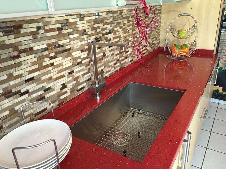 Tarja eclipse cuadra y llave eh2e cocinas integrales for Llaves para cocina