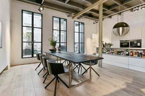 loft 14  - Dit pakhuis in Den Bosch is verbouwd tot stijlvolle loft - Manify.nl