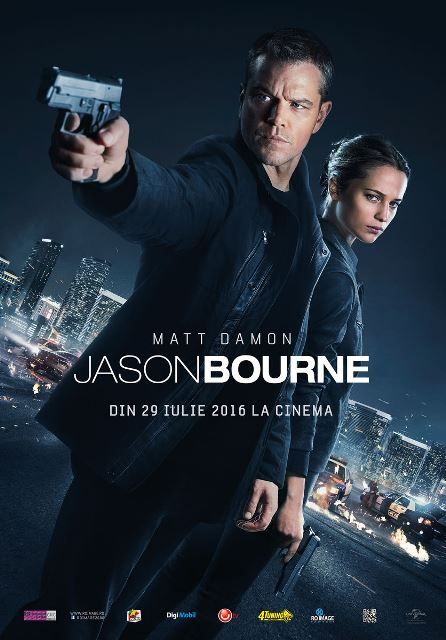 Image Result For Moviesjason Bourne Movie Online