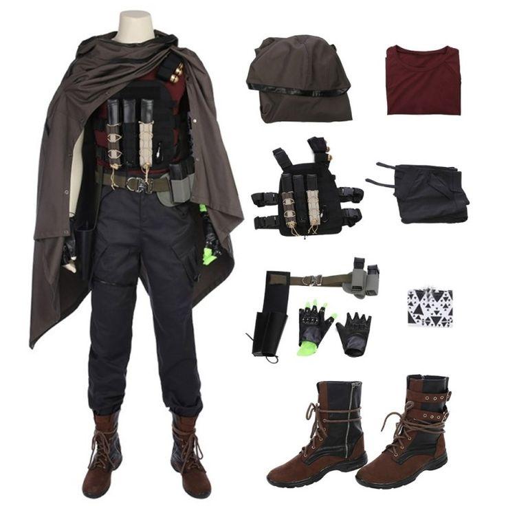Одежда в зомби апокалипсис картинки