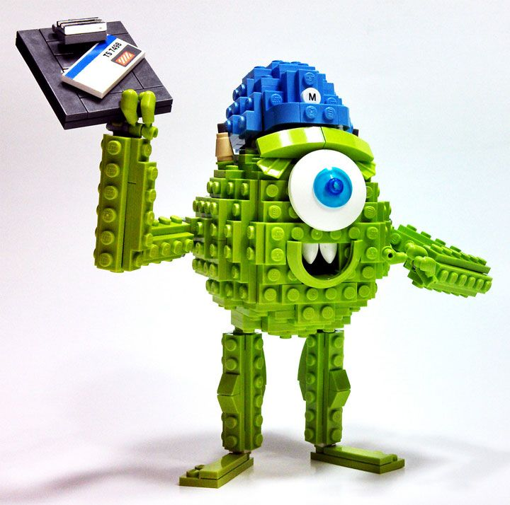 Epic Workout Monster Highlights: 63 Best Images About Monsters Inc/Monsters U On Pinterest