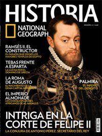 National Geographic: Historia