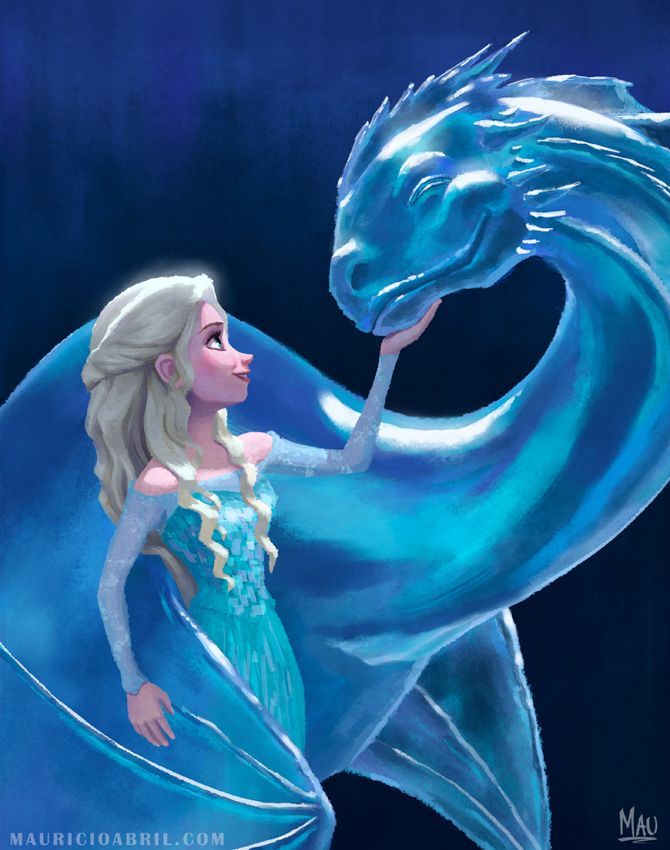 Elsa Game of Thrones                                                                                                                                                     Más