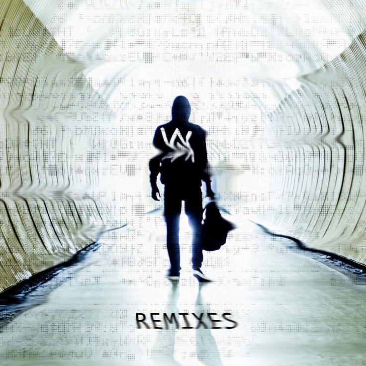 Faded (Tiesto's Deep House Remix), Alan Walker
