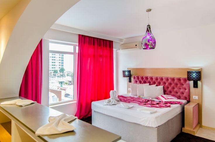 Cozy bedroom apartment - Phoenicia Holiday Resort, North Mamaia, Constanta, Romania