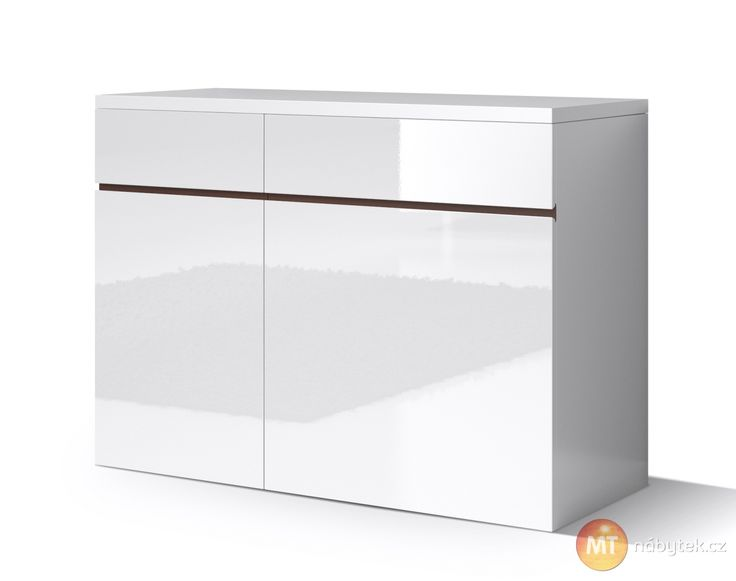 Moderní komoda Cordelia  Cordelia furniture - chest of drawer