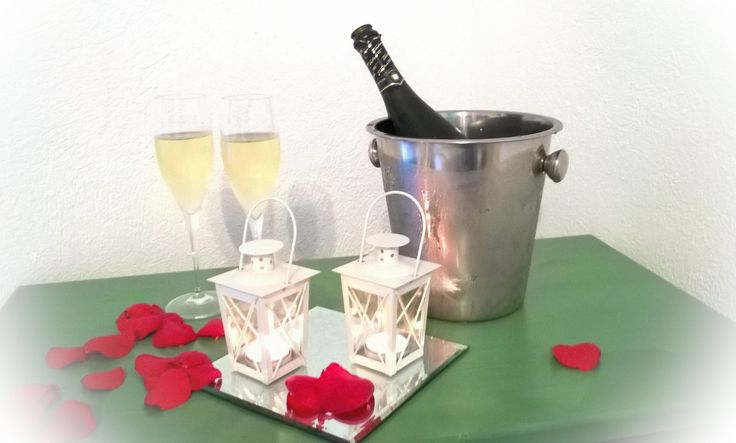 special welcome service for honeymooners-diamo il benvenuto ai neosposi