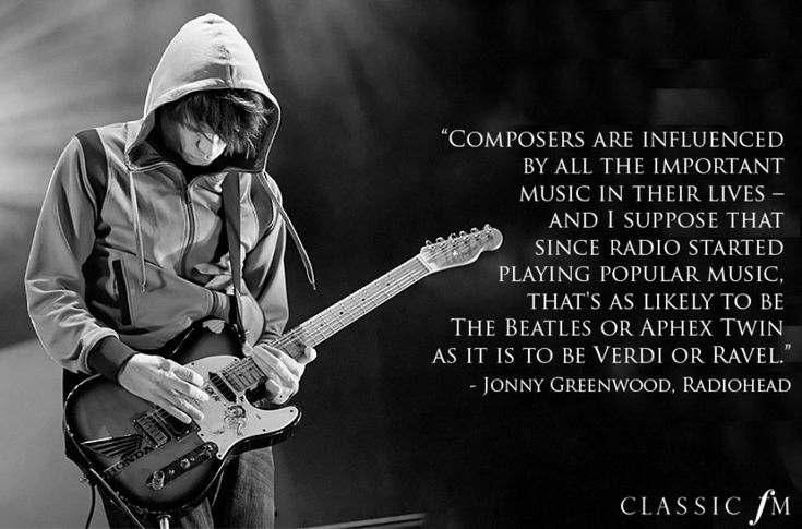 Classical music quotes from rock musicians - Classic FM