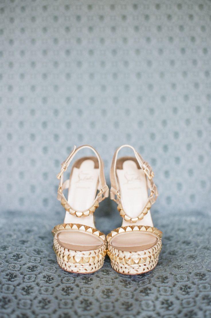 401 best I DO Wedding Shoe images on Pinterest | Bridal shoes ...