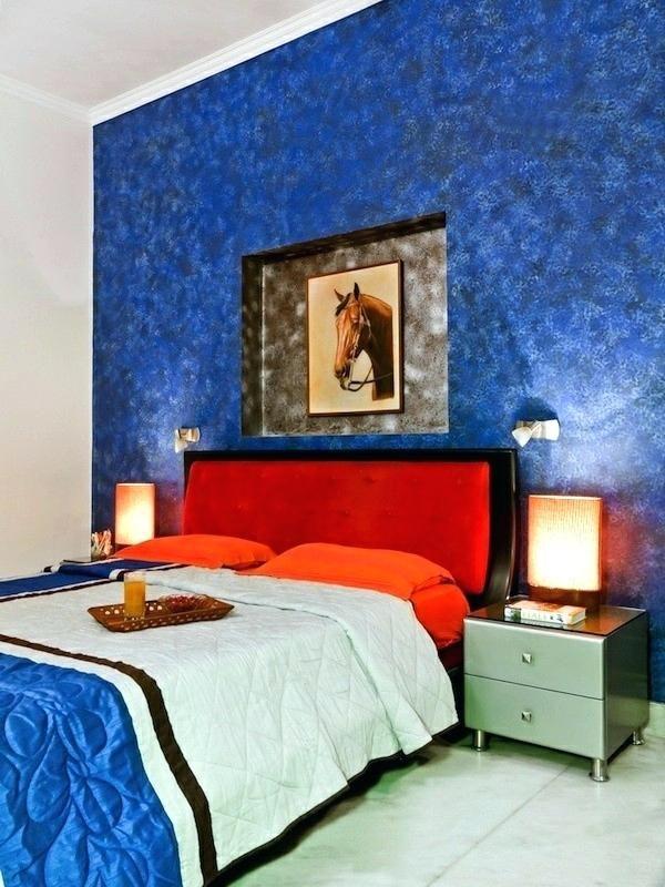 Raumfarbendesign Innenarchitektur 2018 Pinterest - Wohnzimmer Design Wandfarbe Grau