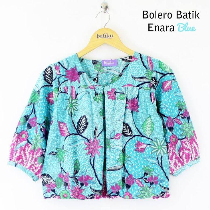 Batik solo cantik koleksi terbaru