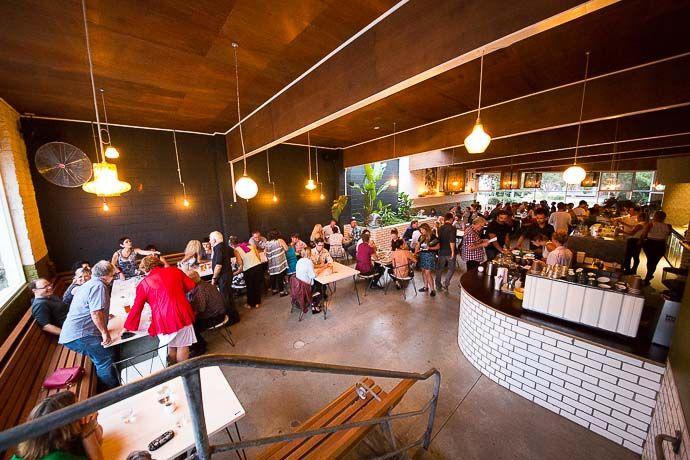 The Edwards - Newcastle bar, restaurant, café Newcastle | HUNTERhunter