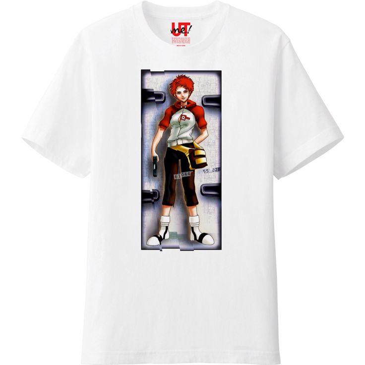 デザインしたTシャツ