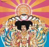 Axis: Bold as Love [Mono LP] [LP] - Vinyl