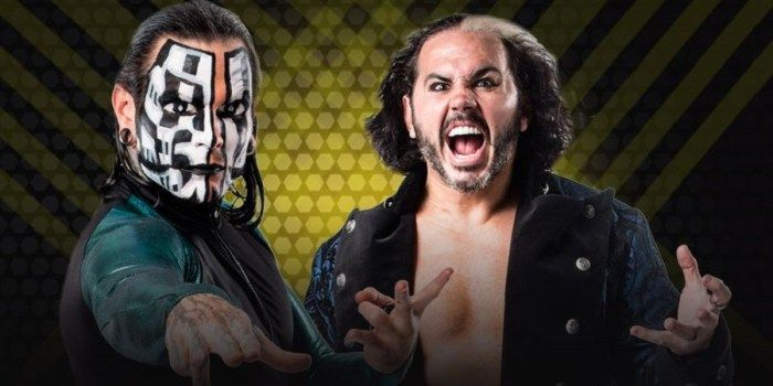 WWE Rumors: Broken Matt Hardy unlikely to return to WWE, wrestler says Vince McMahon would be terrified of his broken universe