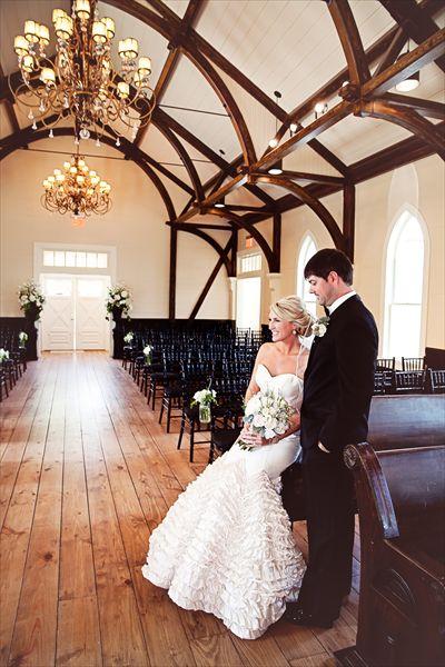 Tybee Island Wedding Chapel & Grand Ballroom - Savannah/Coastal Area
