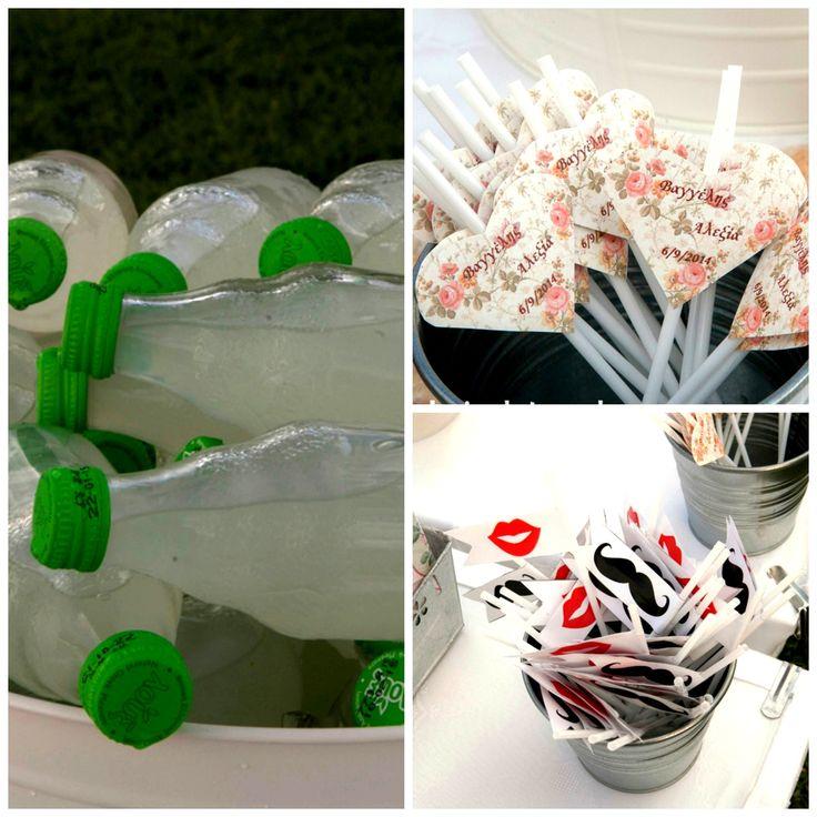 #my_wedding #wedding #lemonade #gamos #lemonada