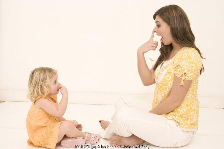 Mengajarkan+Bahasa+Isyarat+pada+Bayi+(3):+Lakukan+Berulang-ulang