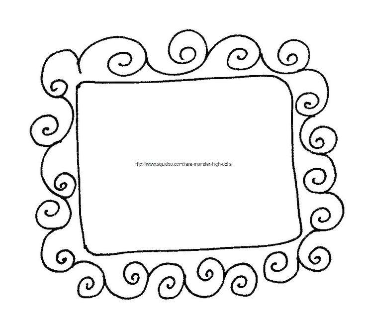 Free whimsical borders feel free to browse my etsy store for Price my house free online