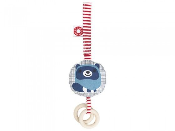 Vega Stripe Sensory Toy