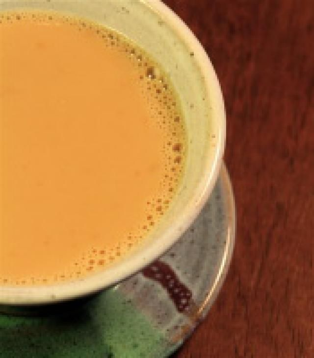 Milk Tea Recipes: Hong Kong Milk Tea Recipe