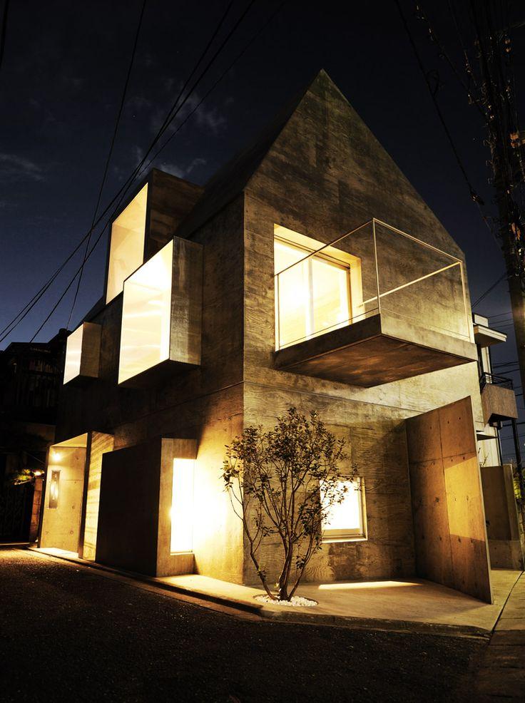 FKI House