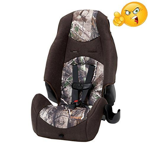 #cars Get a car seat that lasts. 2 car seats in 1, the #Cosco High back 2-in-1 Booster Car Seat takes your child through two different stages for extended value....