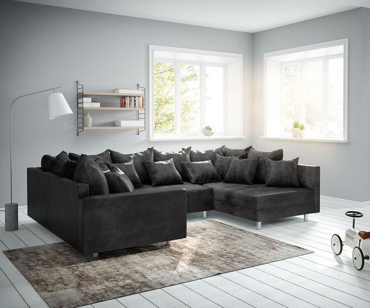 Wohnlandschaft design  The 25+ best Modulsofa design ideas on Pinterest | Modulsofa ...