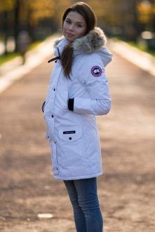 Интернет-магазин Canada Goose | Зимние куртки и пуховики Канада гус - Шоп Спорттон | canada goose пуховики, www.canada-goose.com, канадские ...