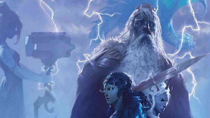 """""""I'm lawful good too. Why do you ask?"""" Having a great character makes your tabletop RPG go from blah to breathtaking. But how do…"""