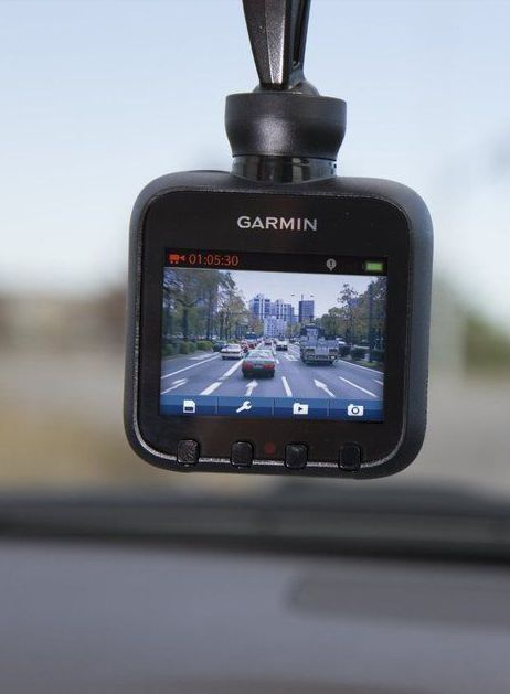 10 Innovative Car Gadgets. For the best in dash cameras, the Garmin Dash Cam 20 has you covered.