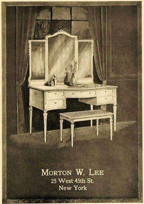 morton w lee 1918 vintage furniture ads pinterest furniture rh pinterest com