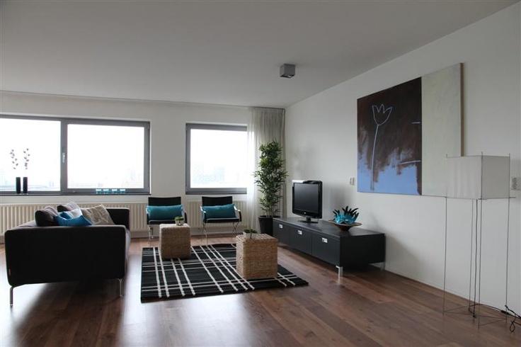 Rotterdam www.dehogeheren.com Livingroom makeover