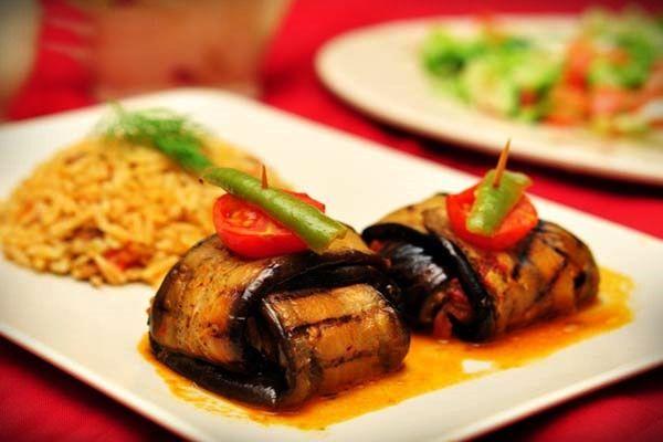 İslim Kebabı (Kürdan Kebabı) Tarifi