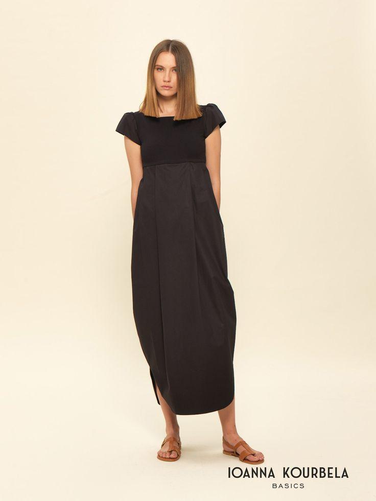 Ioanna Kourbela - Basics - XAMAM - Philosophy to Wear