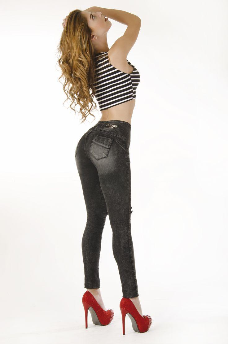 #Jeans que Moldean tu figura. www.UnidosJeans.cl