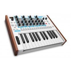 Akai Timbre Wolf Analog Polyphonic Synthesizer (http://www.djcity.com.au/akai-timbre-wolf-synthesizer)