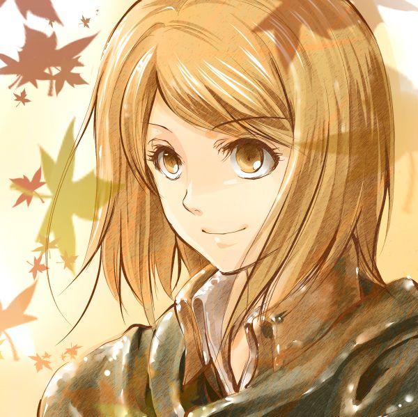 Shingeki no Kyojin: Petra Ral by ナオ