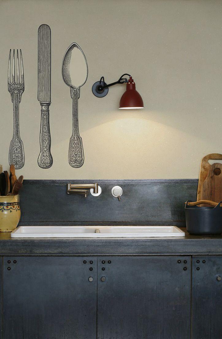 7 besten W A L L S Bilder auf Pinterest | Küchen, Küchentapete und ...